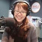 Radio Voice Over ~ New Shan Travel Dream Cruise Travel Fair