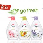 TV Voice Over – Dove Go Fresh