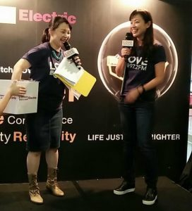 Keppel Electric Roadshow March 2018
