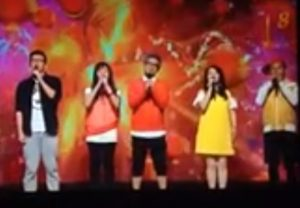 Sheng Siong Show – January 2017