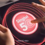 TV Voice Over – Singtel 5G